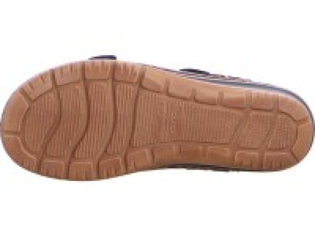 ara mule confort , voute plantaire , réglage optimal , cuir .
