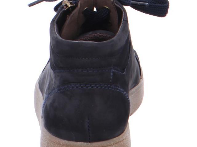 bottines ARA à lacet et fermeture éclair confort et Léger pour un look branché