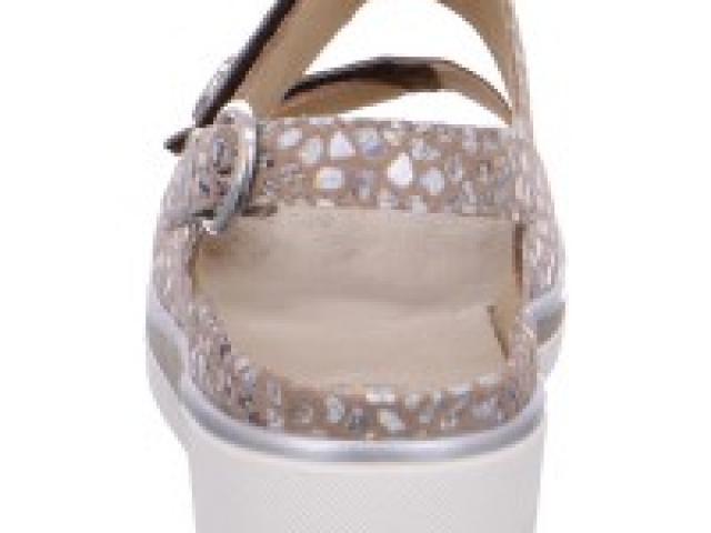 sandale ARA confortable avec semelle amovible