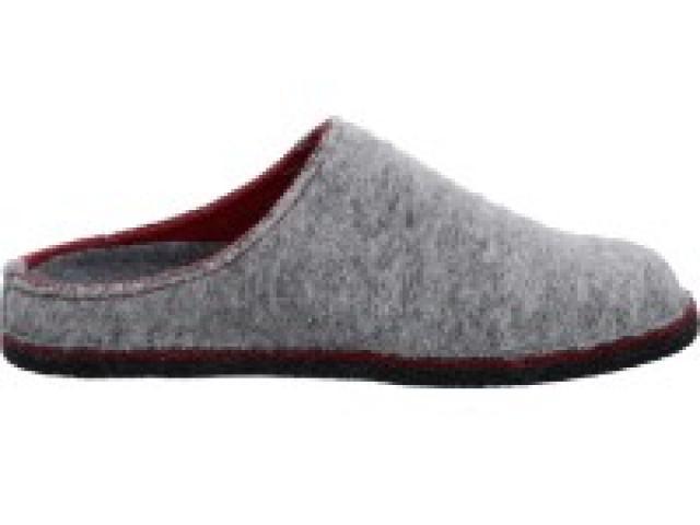 chausson ara Cosy  confort et légèreté matière naturelle.