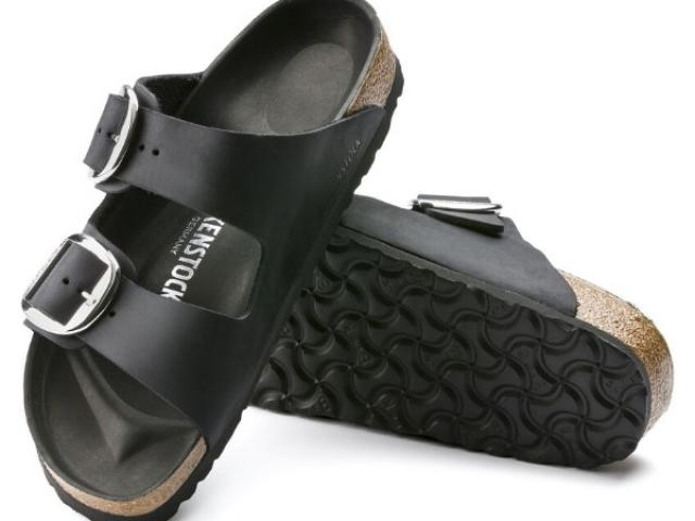 sandale birkenstock pour une marche optimale grâce à leur voute plantaire