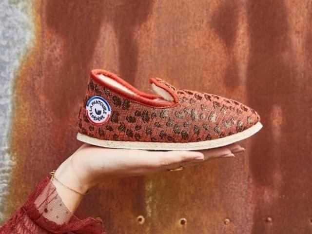 Bienvenue sur le site internet du magasin de chaussures Aux Pieds des Anges à Nantes