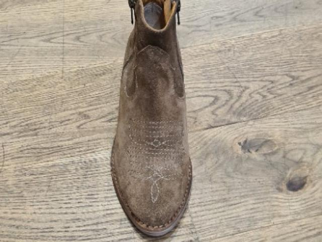 boot 's Aliwell  cuir