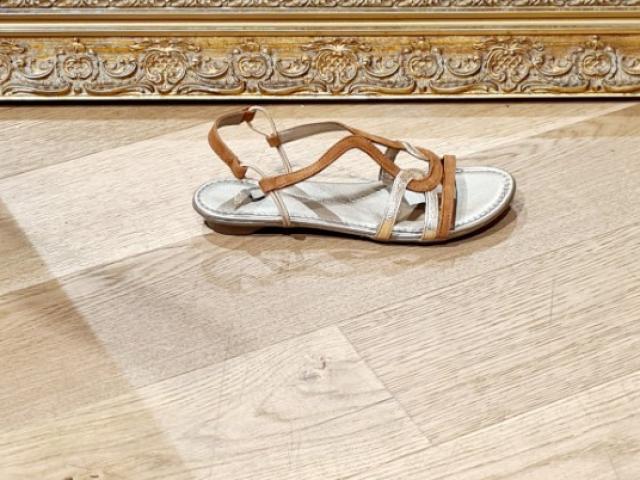 Sandale Merillia Sms marque marseillaise confort et style.