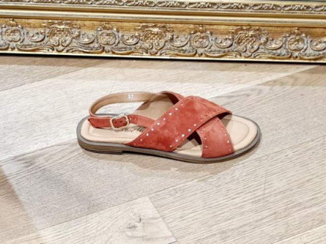 sandale SATI Aliwell marque Marseillaise confort et style