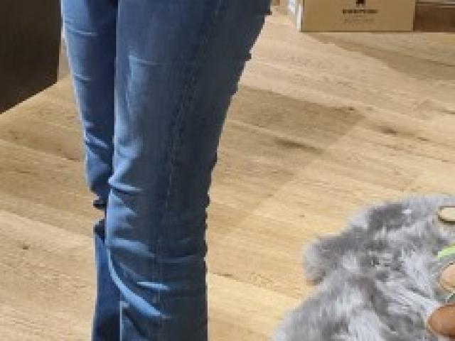 sac paille et cuir Mila Louise modèle Hobo