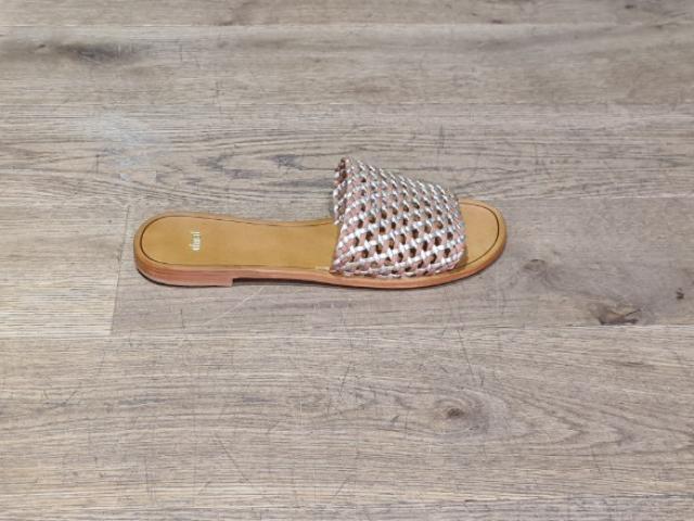 Sandale Nimal tout cuir (haute qualité) modèle Myriad