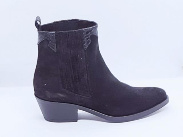 boot's REQIN marque Française originalité et confort
