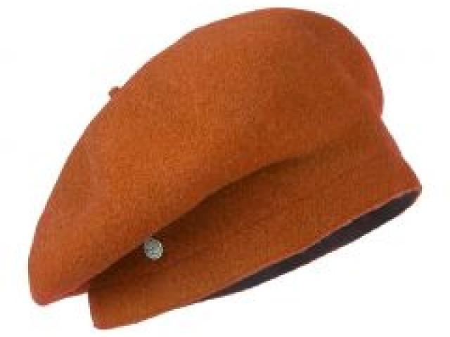 les chapeaux et bérets Laulhère un véritable savoir faire Français.