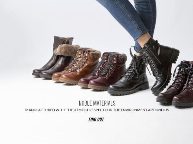 Chaussure Chacal Homme et Femme mode équitable