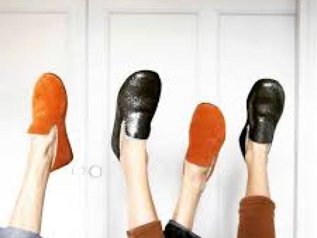 les pantoufles COCO de Bosabo fabriqué en France, savoir faire artisanal.