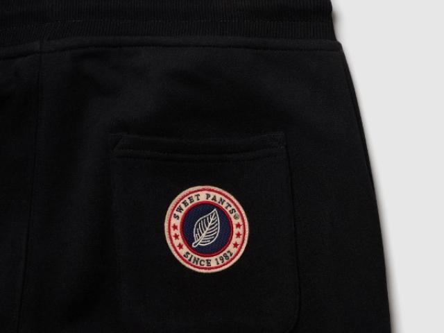 bas de jogging SWEET PANTS en coton bio