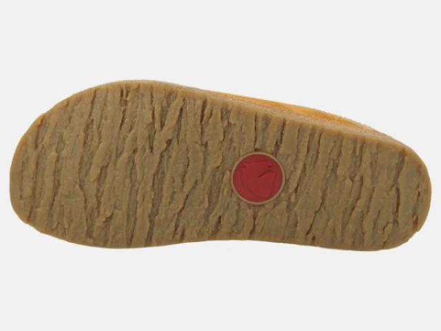 Pantoufles de qualité supérieure 100 % naturelles fabriqué en Allemagne