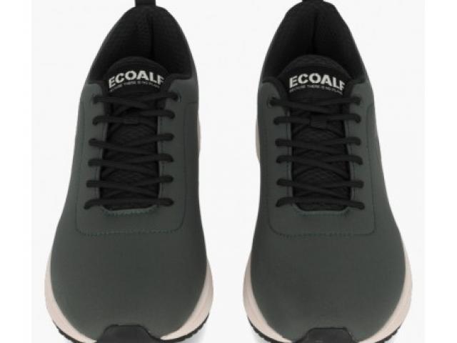 basket Ecoalf pour une démarche confortable et écologique ( oregon)
