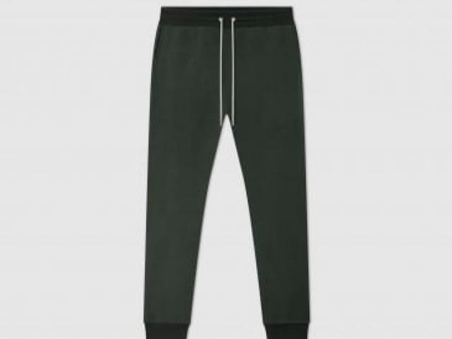 pantalon de jogging SWEET PANTS matériaux naturelle tout confort
