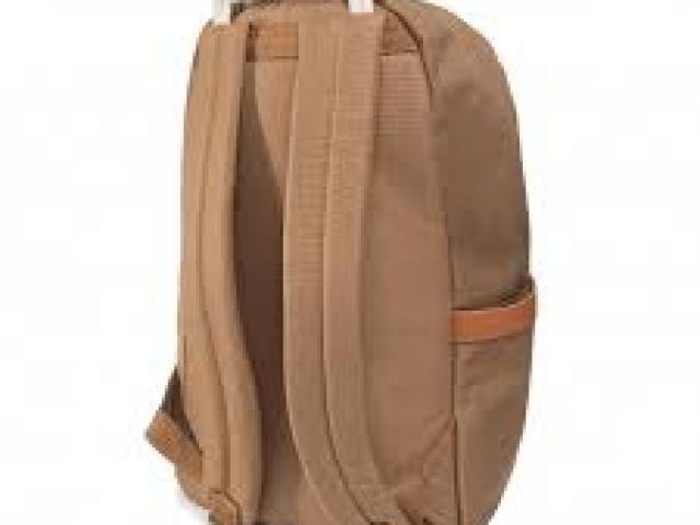 sac a dos DOUGHNUT model SANDY HILL CAMEL