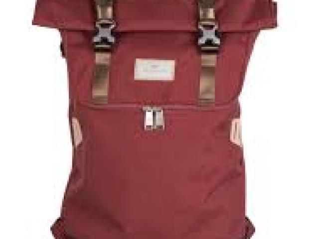 sac a dos DOUGHNUT model CHRISTOPHER  BRICK 18L