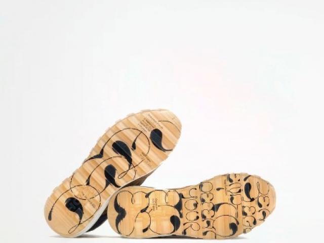 basket HOFF voûte plantaire mémoire de forme ( amovible )