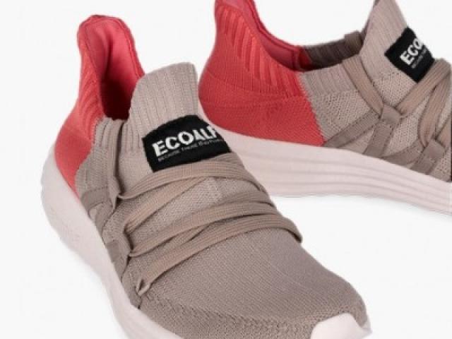 basket Ecoalf pour une démarche confortable et écologique