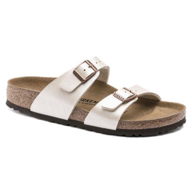 sandale SYDNEY BIRKENSTOCK avec voute plantaire ergonomique