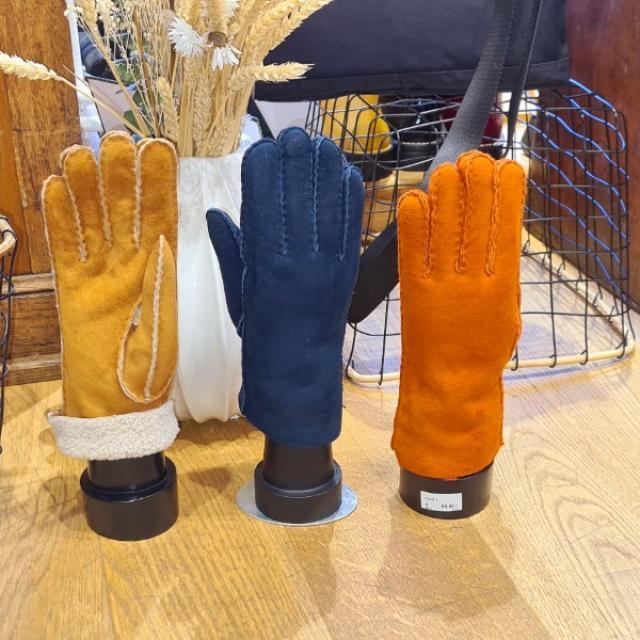 gants milonna 100% naturel tout doux pour ne plus jamais avoir froid