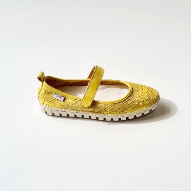 chaussure Gum Go pour une marche tout en douceur (une véritable seconde peau)