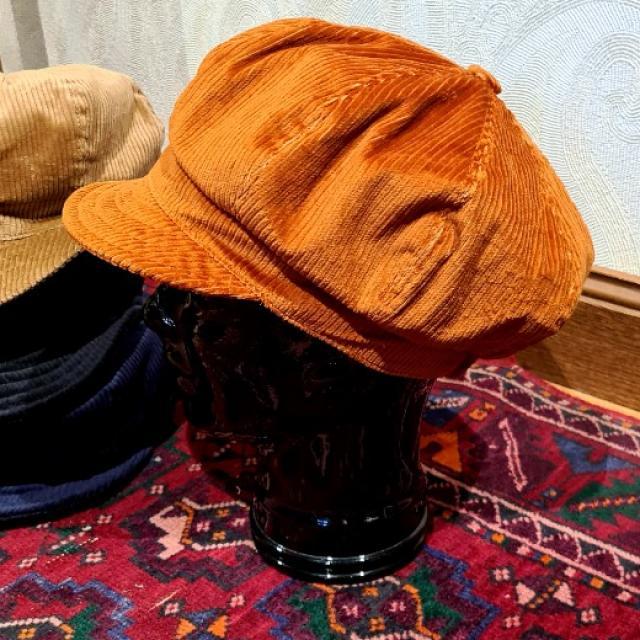 chapeaux casquette aurega un vrai savoir faire artisanal .