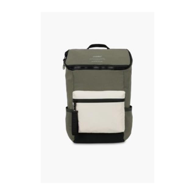 sac a dos recyclée Ecoalf ( model  ANDERMATT )